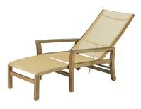 MIXT Deck chair by ROYAL BOTANIA design Kris Van Puyvelde