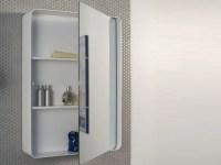 Bathroom mirror STORAGE MIRROR By Ex.t design Paul Loebach