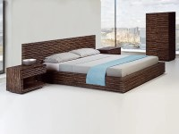 Double Bed Designs In Wood