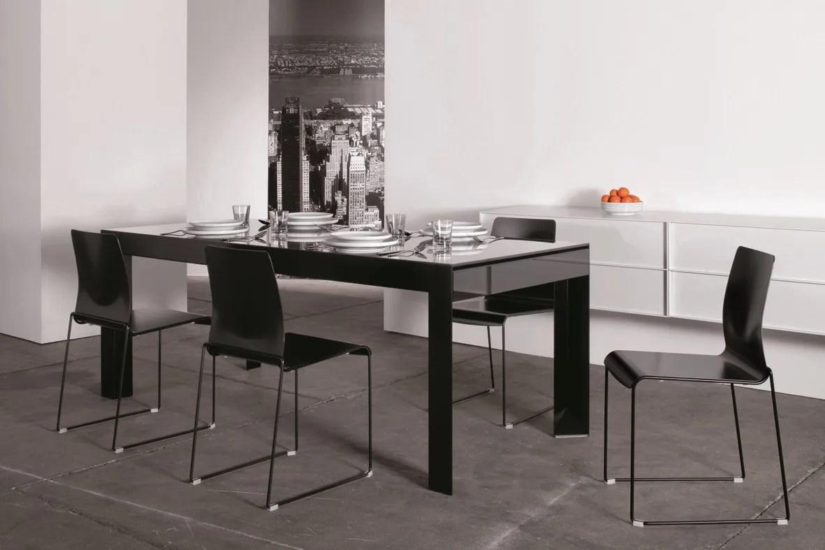 RICCARDO Tavolo by YDF design Basaglia Rota Nodari