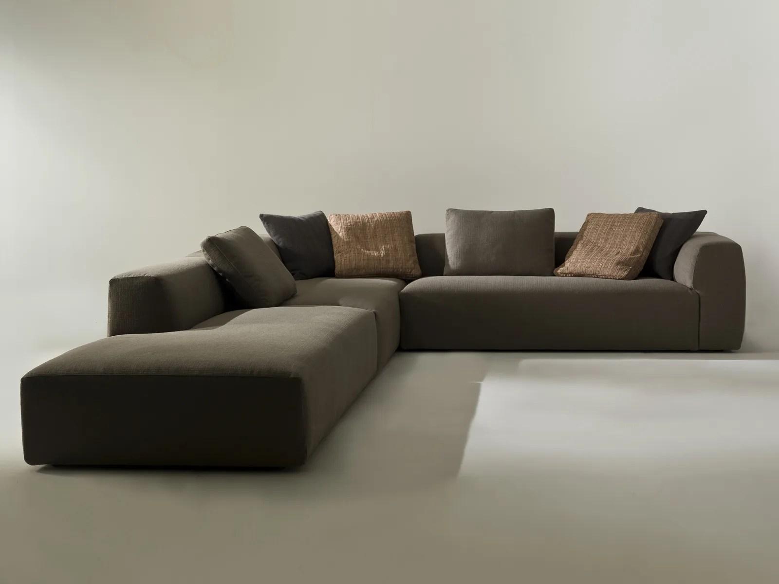 corner sofa plans high seating sofas klub by i 4 mariani design mauro lipparini