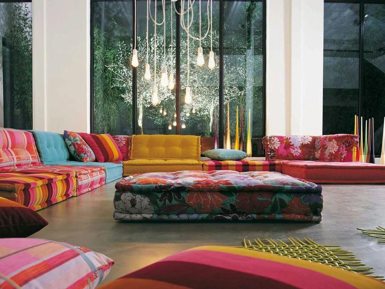 roche bobois mah jong modular sofa preis beds sydney freedom sofá by diseño hans hopfer