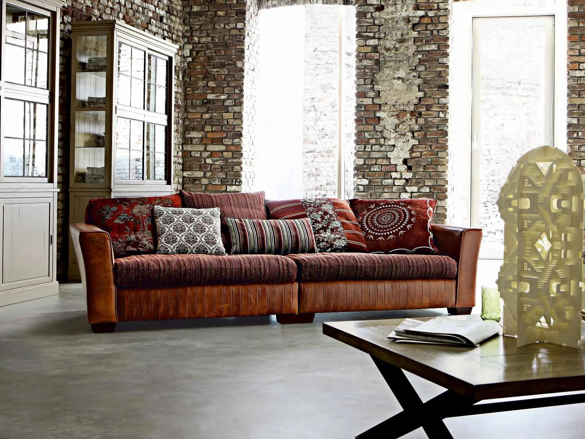 PARAGRAPHE Sofa By ROCHE BOBOIS