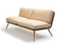 SPINE LOUNGE Sofa by FREDERICIA FURNITURE design Space