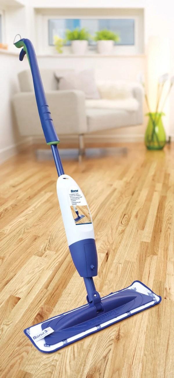Bona Hardwood Floor Spray Mop
