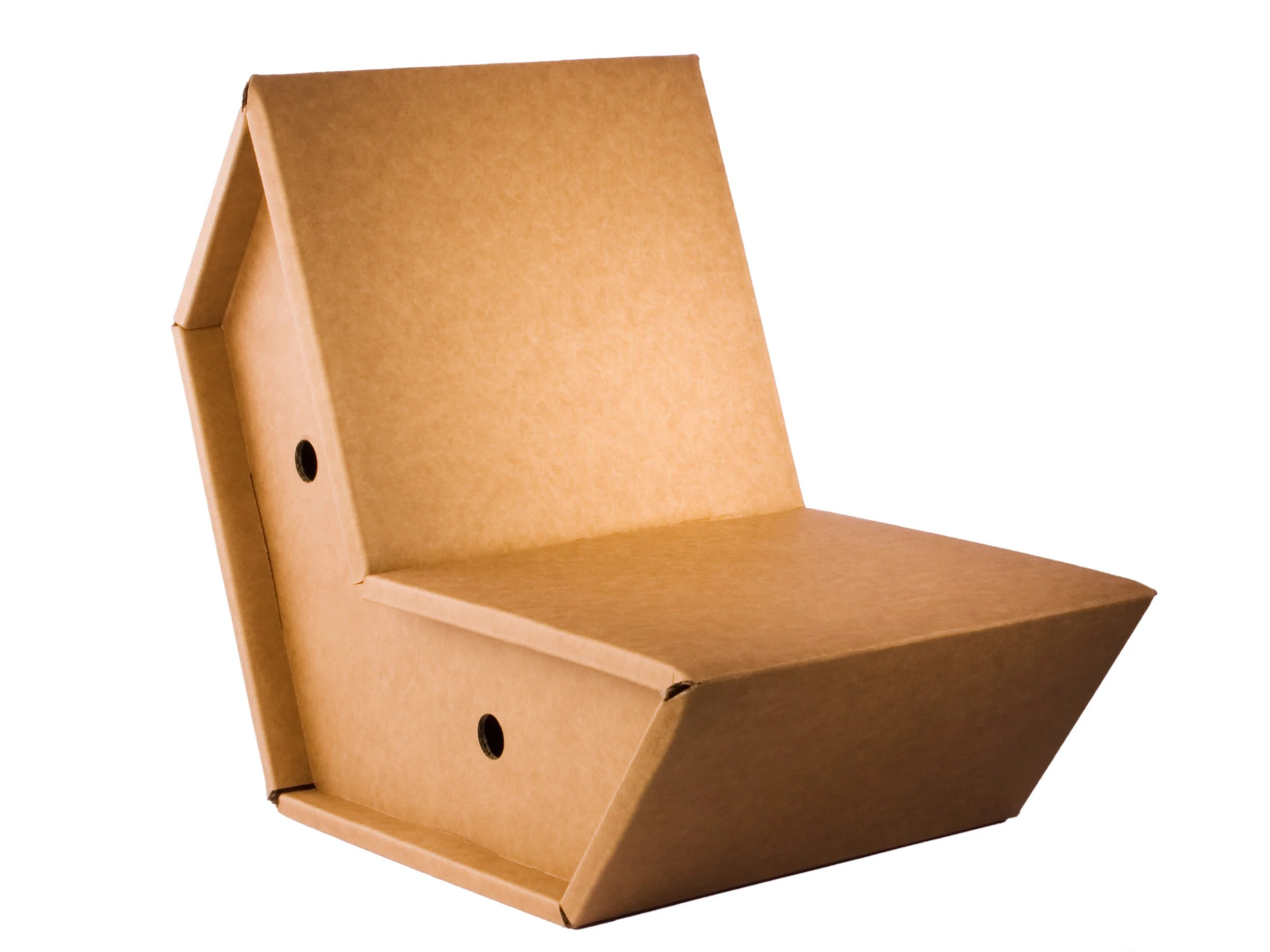 Cardboard Chair Cardboard Chair Otto By Pulpo Ursula L 39hoste Design