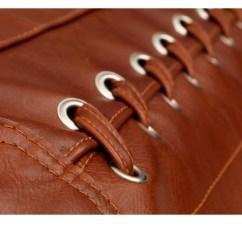 Anfibio Leather Sofa Bed Sofas Com Almofadas Soltas Convertible By Giovannetti Collezioni