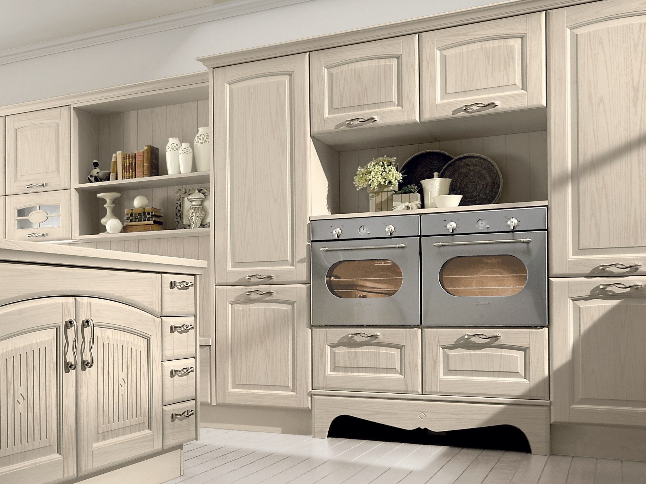 VERONICA Cucina by Cucine Lube