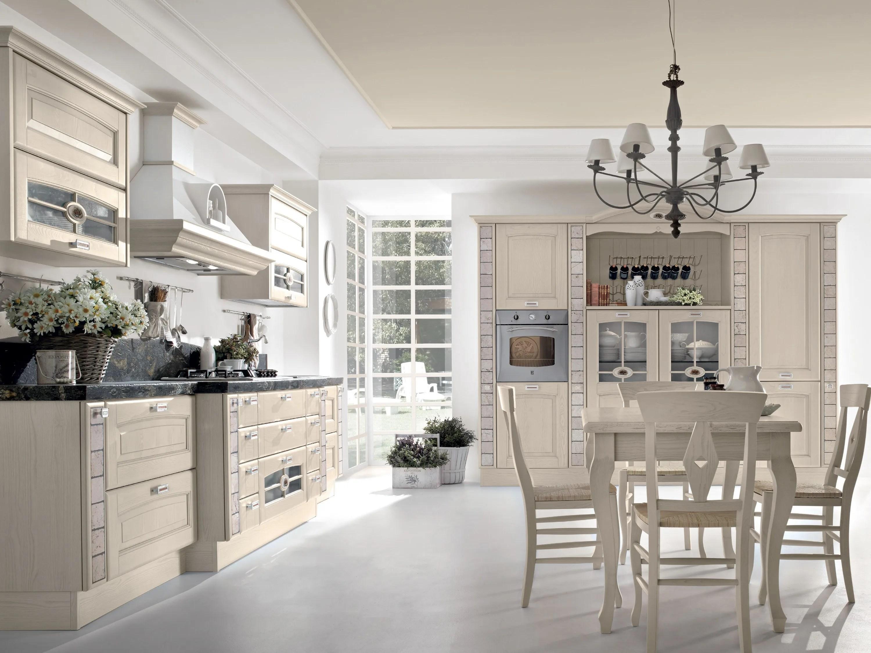 VERONICA Cucina in frassino by Cucine Lube