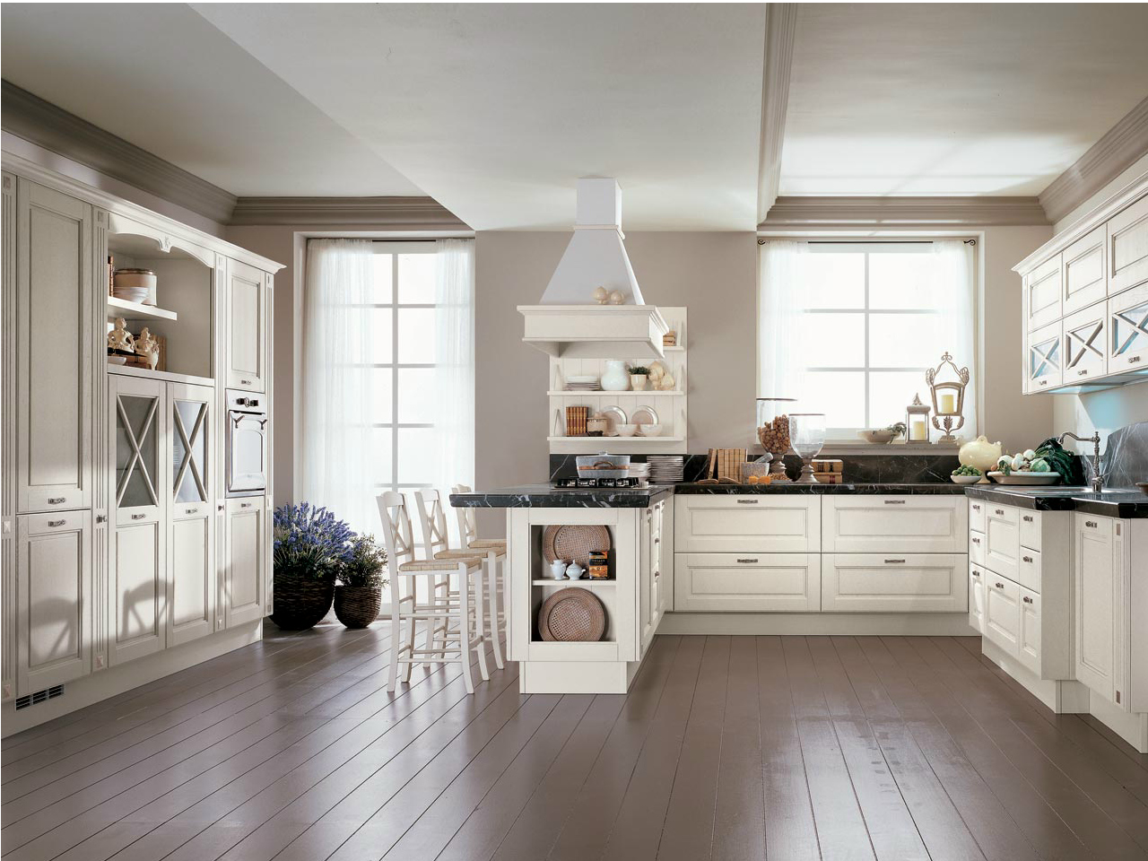 AGNESE Cucina by Cucine Lube