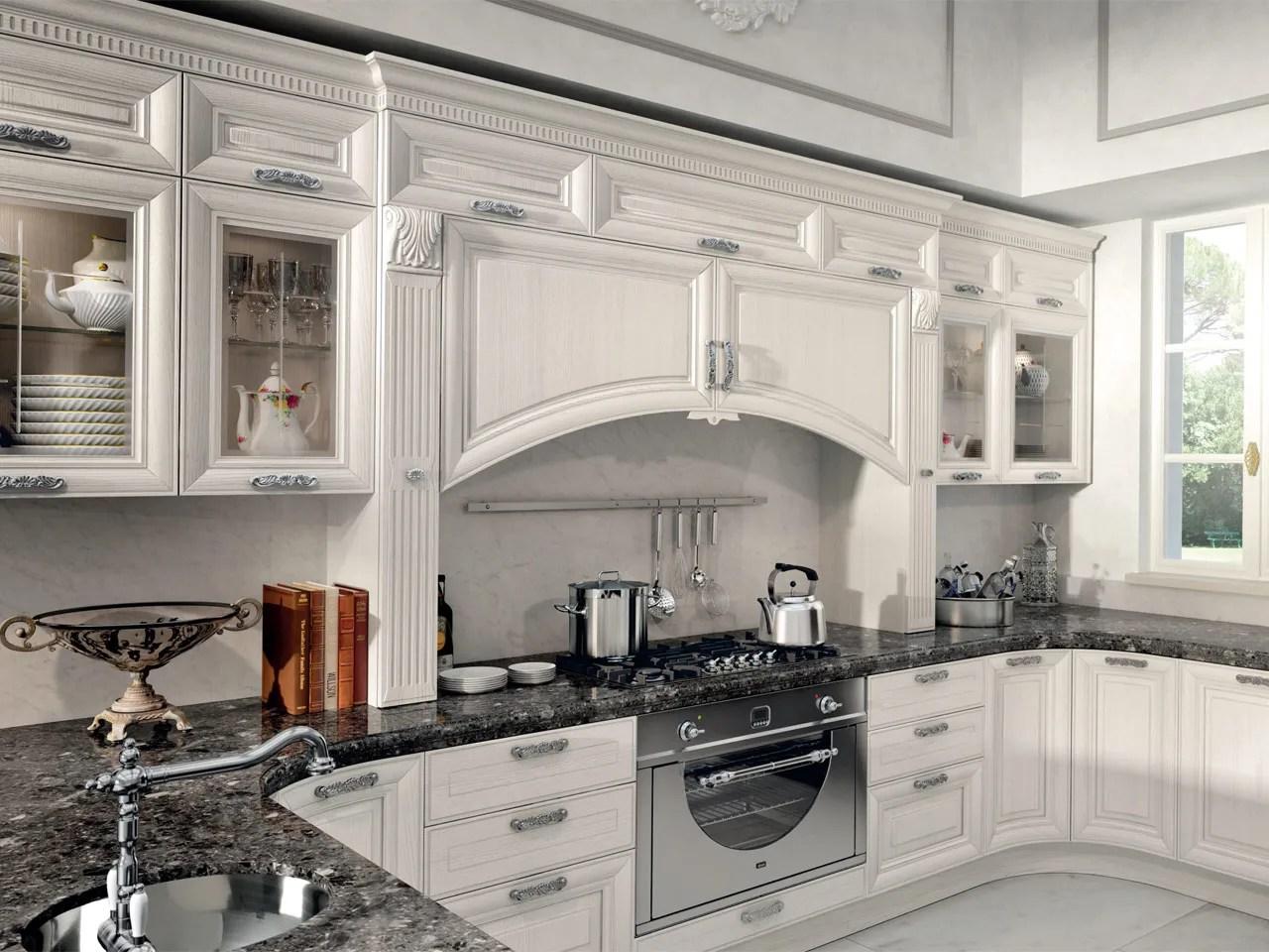 PANTHEON Kitchen by Cucine Lube