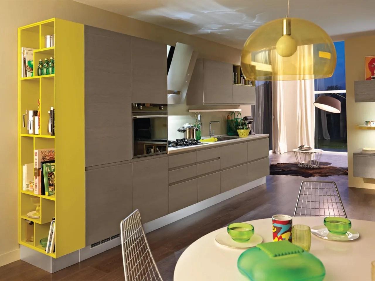 LINDA Cucina by Cucine Lube