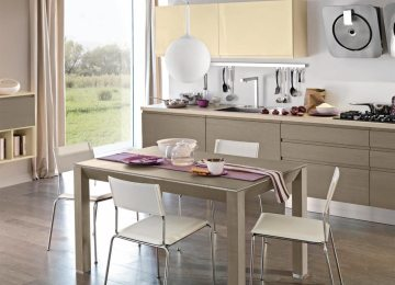 Tavoli Cucina Lube | 9 Elegant Cucina Creativa Lube Italy Wallpaper