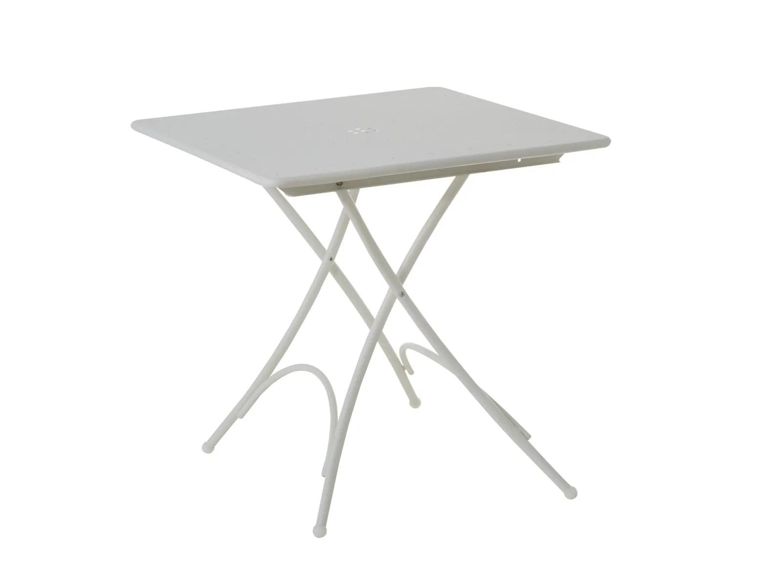Tavoli Da Giardino In Alluminio Pieghevoli.Tavolo Da Esterno Quadrato Pieghevole Tavoli Pieghevoli Cheap