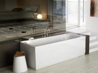 THE ESSENTIALS | Built-in bathtub The Essentials ...