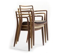 TOR Chair with armrests Tor Collection by Dare Studio ...