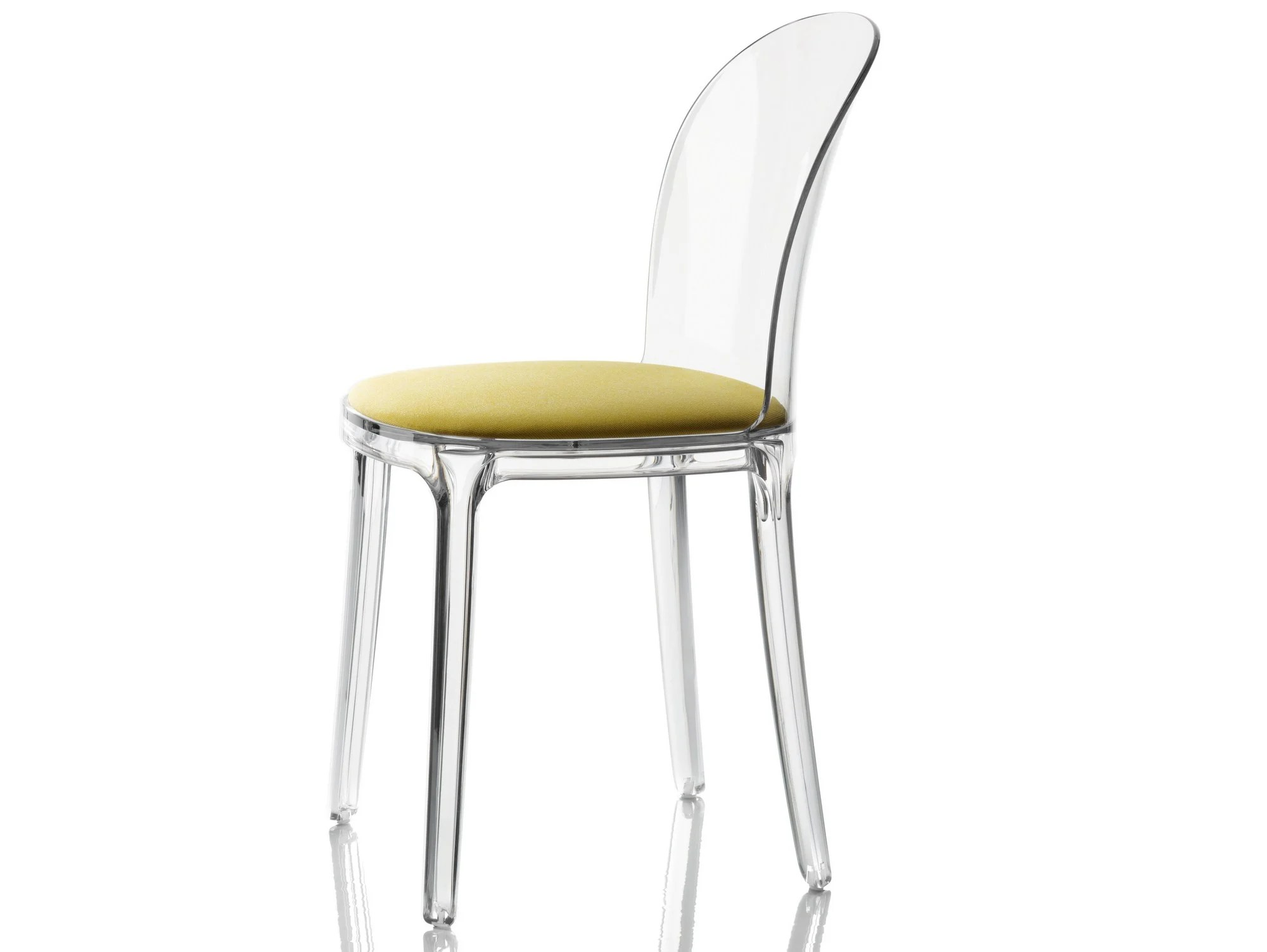 VANITY CHAIR by Magis design Stefano Giovannoni