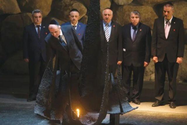 Israel and Azerbaijan - An unbreakable strategic partnership ...