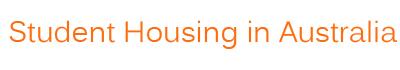 Student Housing in Australia