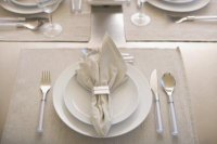 Flatware Placement Guide | Rumah Minimalis