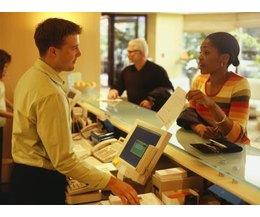 Job Description of a Hotel Front Desk Clerk  eHow