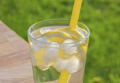 How To Use Water With Lemon For Weight Loss Ehow
