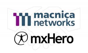 Macnica Networks & mxHERO partner