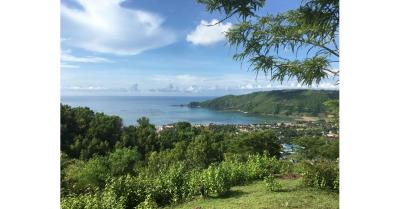 Lombok Island is Indonesia's next hot-spot for tourism and ...