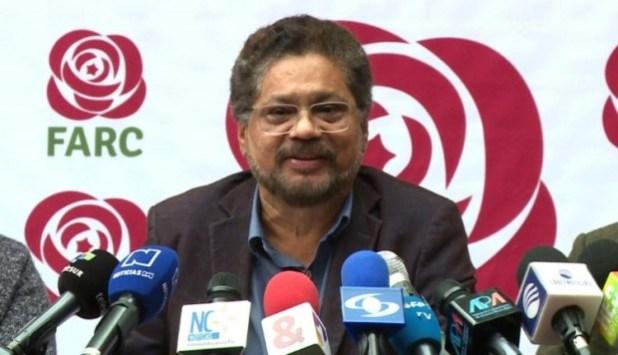 FARC inscribió su partido en Colombia