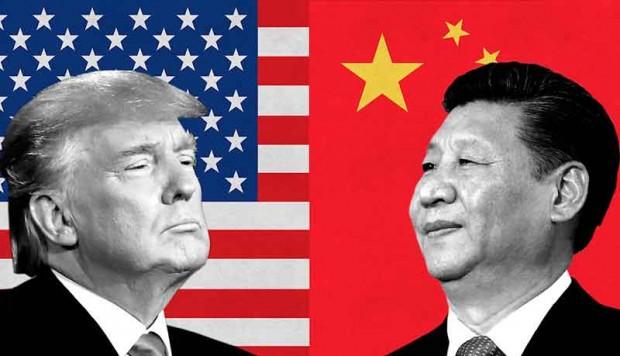 Resultado de imagen para EE.UU versus china