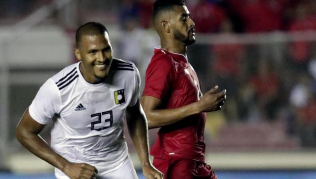 En el Venezuela vs. Panamá, amistoso por la fecha FIFA, el delantero Salomón Rondón fue la figura al marcar los dos goles de la 'Vinotinto'