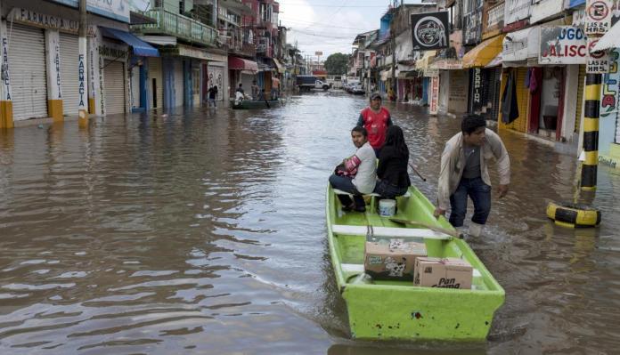 Resultado de imagen para Hurricane Willa sinaloa daños