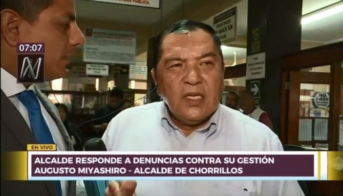 Chorrillos,Augusto Miyashiro,Playa La Chira,