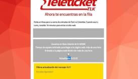 Perú vs. Colombia: La crisis que Teleticket y la FPF pudieron prevenir