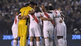UNOxUNO: así vimos a la selección peruana ante Argentina