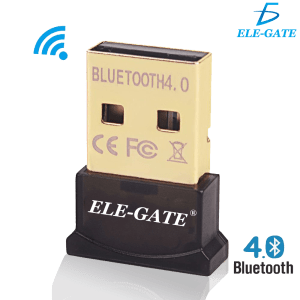 Mini Adaptador Bluetooth 4.0 Usb 3.0 Computadora Pc