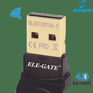 Mini Adaptador Bluetooth 4.0 Usb 3.0 Computadora Pc
