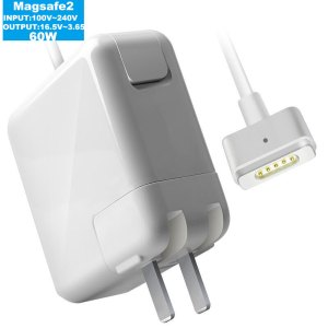 Cargador Mac Macbook 60w Magsafe2