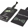 Carga De Chip Receptor Cargador Inalámbrico Para iPhone Lightning
