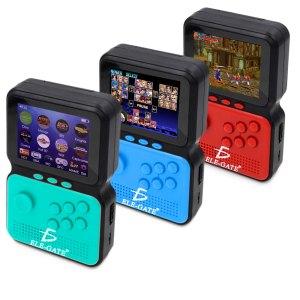 Game Box Sup M3 Portátil 900 Juegos Retro