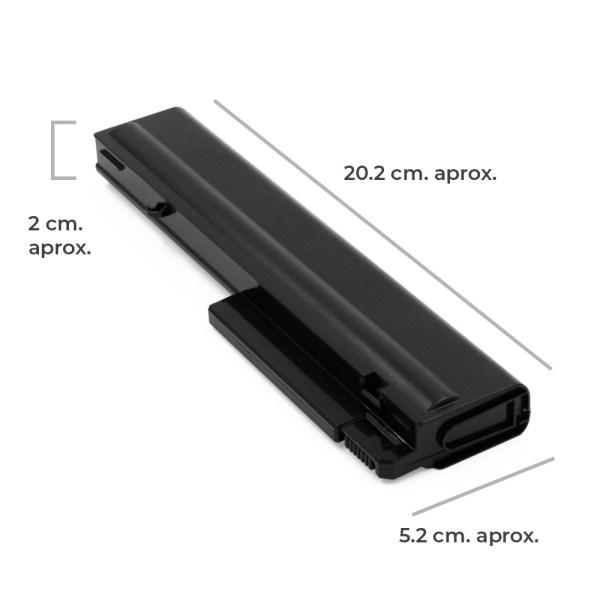 Bateria Laptop Compatible Hp 6120 Nc6200 Nx6120 Nc6100 6510b Nc6400