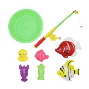 Juguete de Pesca para Niños Sencillo