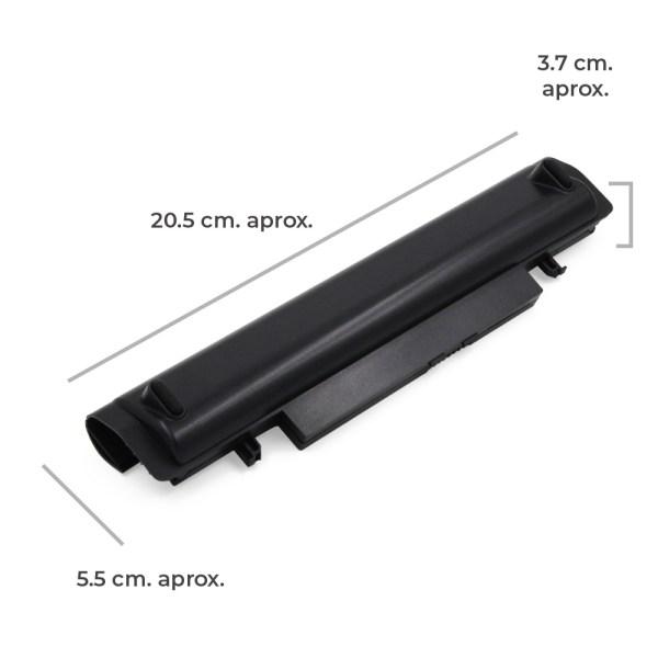 Bateria Laptop Compatible Samsung N145 N150 N148 Plus Aa-pb2vc6b Aa-pb2vc6w