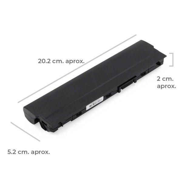 Bateria Laptop Compatible Dell E6220 E6120 E6230 E6320 E6330