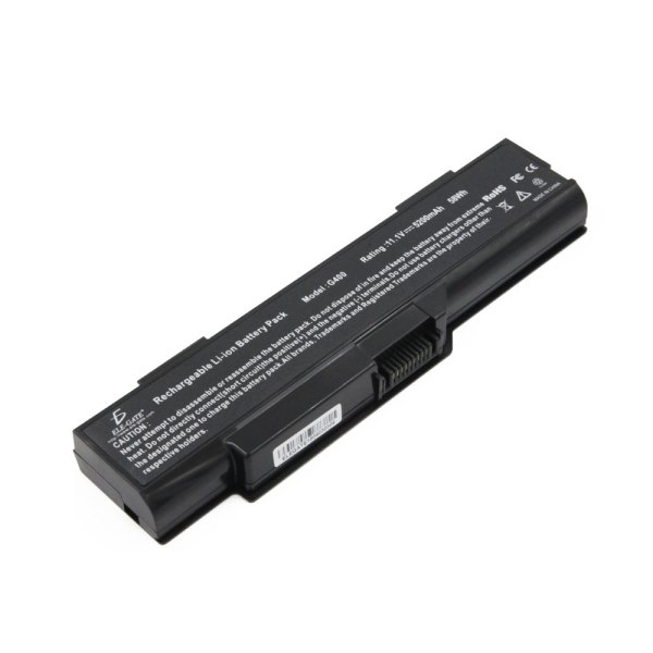Bateria Laptop Compatible Lenovo 3000 G400 14001 2048