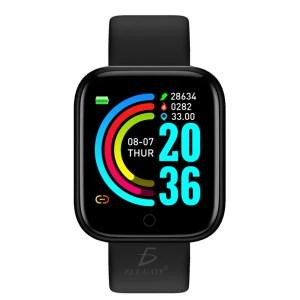 Smart Band D20 Pulsera Inteligente Sensor De Ritmo Cardíaco