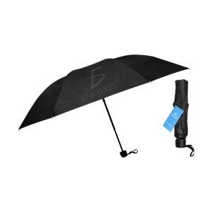 Paraguas Sombrilla Automático Compacto Lluvia Moda
