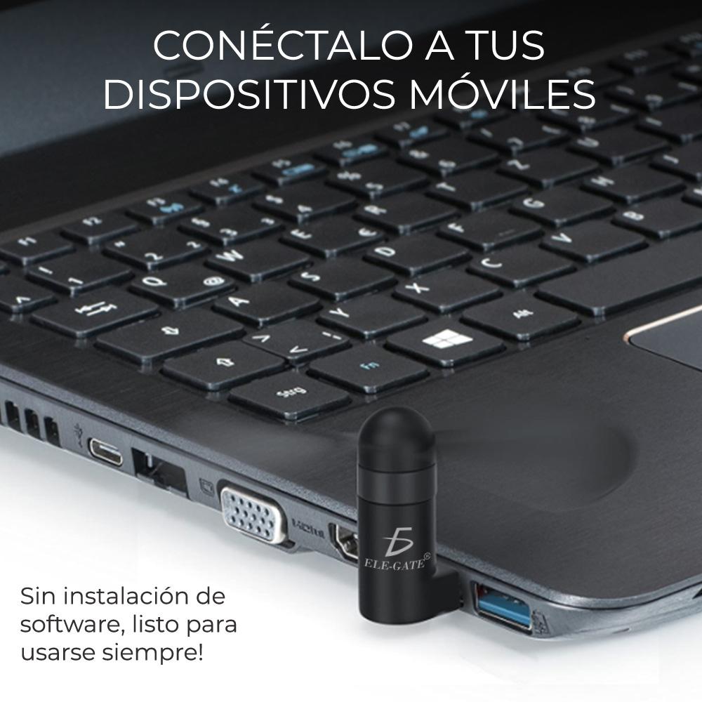 Mini Ventilador 2 En 1 Para Smartphone Android Carga Usb V8 Y Usb de Power Bank