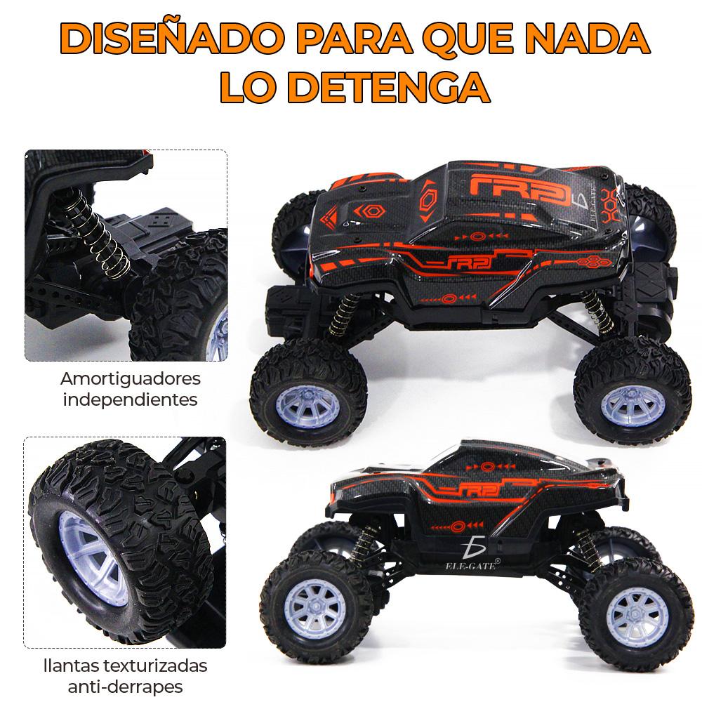 Diseño de frente por coche