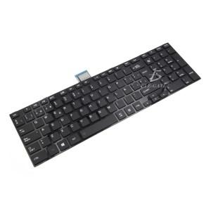 Teclado Toshiba C850 C855 C855d C870 L850 L855 L850d L855d